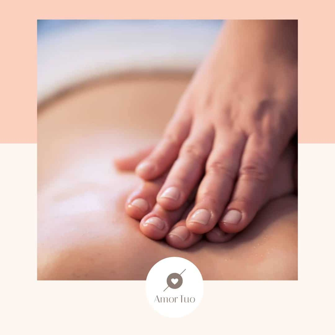 amor Tuo Massaggio Metodo Renata Franca